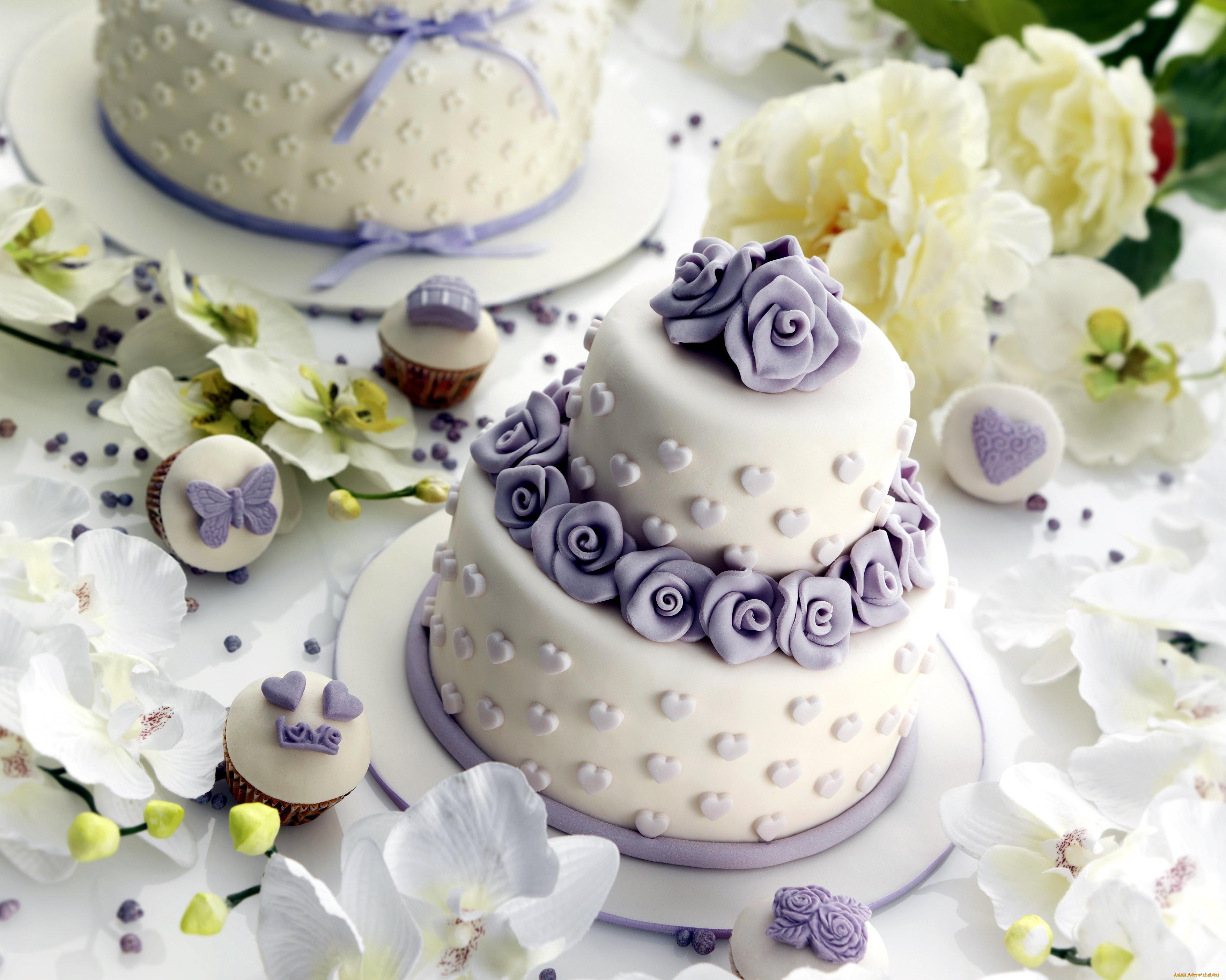 Фото торт в высоком разрешении